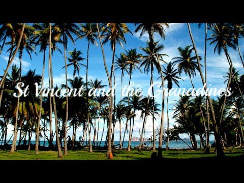 Traveling to St Vincent and the Grenadines