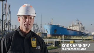 Meet Koos who talks about his contribution to society thumbnail