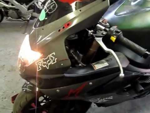 2006 SUZUKI GSXR1000 MOTOR AND PARTS FOR SALE ON EBAY - YouTube