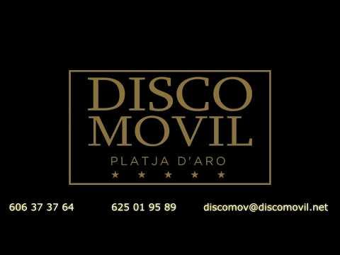Disco Movil Platja d' Aro | Marlin Beach Bar | ¿ Que pasa si llueve ?