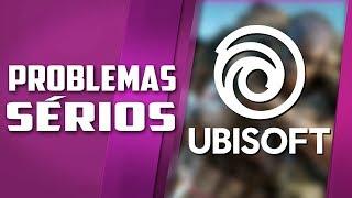 FRACASSO. Problemas sérios na Ubisoft