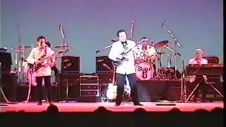 1994年11月6日・中野サンプラザ「井上宗孝&シャープ・ファイブ コンサー...