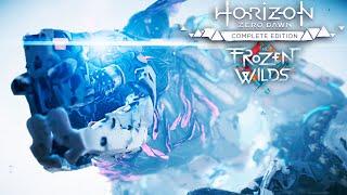 Теперь Я Вождь - HORIZON Zero Dawn #27