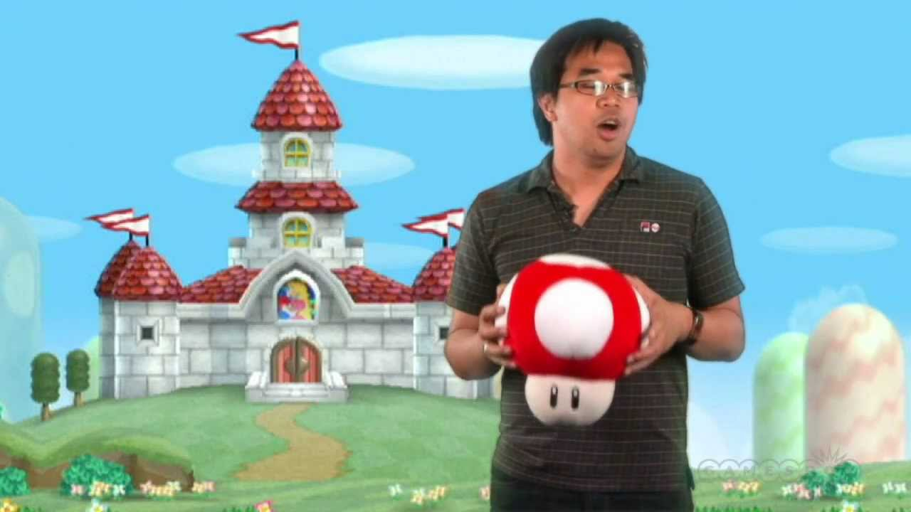 New Super Mario Bros Wii Review Youtube