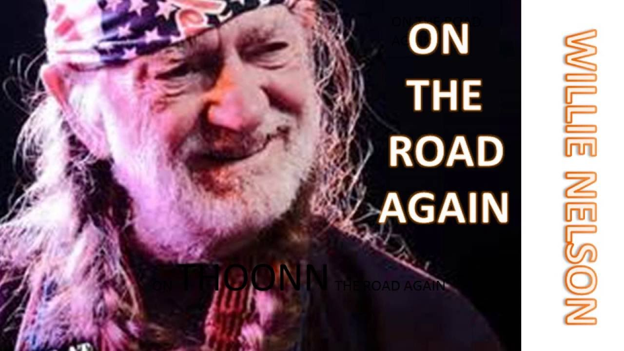 on the road again willie nelson mp3