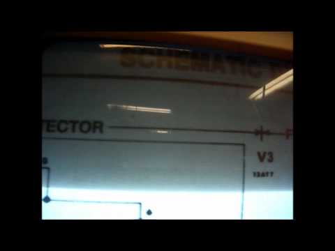 Graymark 3-tube regenerative shortwave radio kit - part two