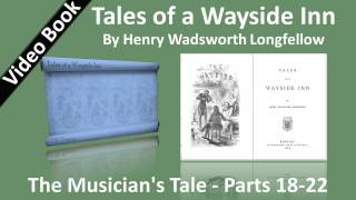 The Musician's Tale - Parts 18-22. Classic Literature VideoBook wit...