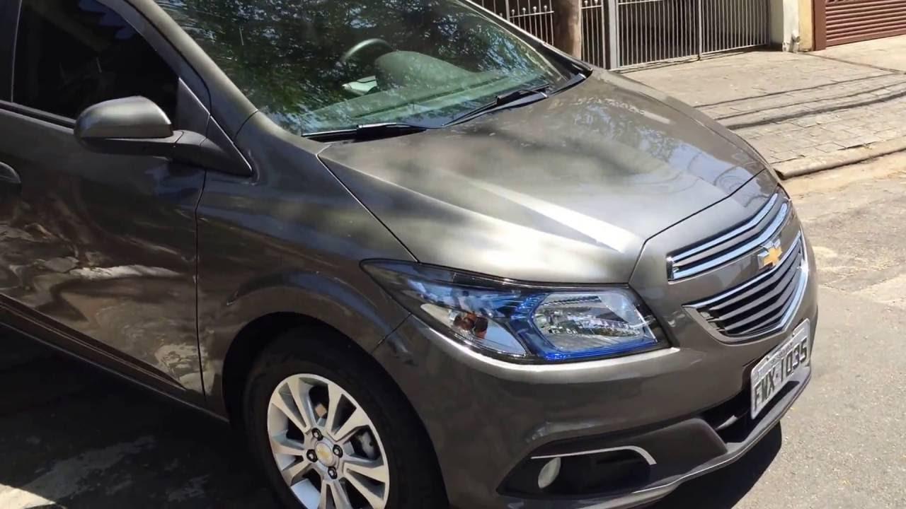 Vendido Chevrolet Prisma Ltz 2015 Autom U00e1tico