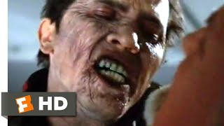 Land of the Dead (2005) - Undead Vengeance Scene (10/10) | Movieclips