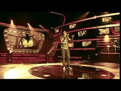 Rehnuma - Brand New Video Of Indian Idol Sreeram.VOB