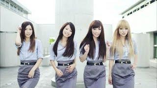 14th single 「ピンヒールサーファー」/ Pinheel Surfer 2012.9.12 Rele...