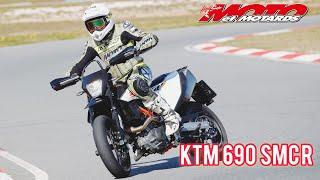 Moto et Motards Balance son test : KTM 690 SMC R & Enduro