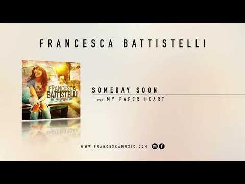"Francesca Battistelli - ""Somebody Soon"" (Official Audio)"