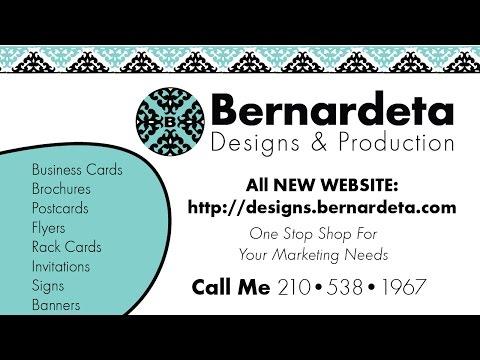Bernardeta Designs & Production