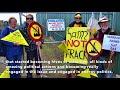 Fracking ban in Victoria, Australia