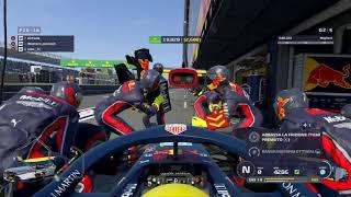 Inaugurazione ERA F1 Championship Evento cazzeggio