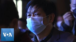 Thousands Leave Coronavirus-Hit Wuhan, China, as Outbound Travel Ban Lifted