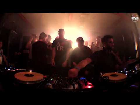 Bake Boiler Room Glasgow DJ Set