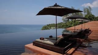 Paresa Resort - Destination Video