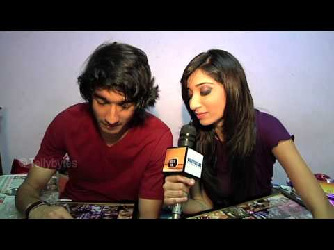 Vrushika and Shantanu at TellyCalendar'16 Launch Party from YouTube · Duration:  3 minutes 58 seconds