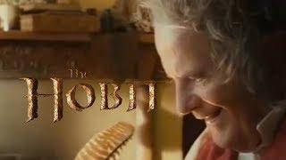 Hobbit - przeróbka 1/? [0 IVONY]
