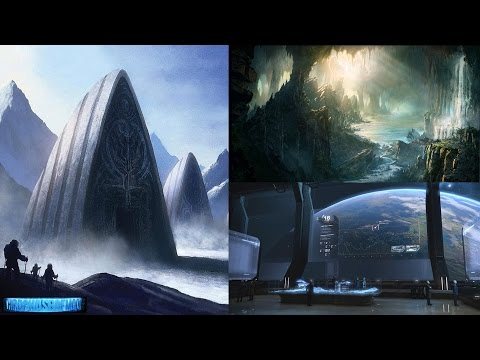 Game Changer!! Antarctica Ancient Alien Undergound City Discovered!? Whistle Blower Explains! 2017