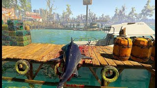 Man Eater - Exclusive Gamescom 2019 Gameplay (New Open World Shark Game 2019)