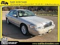 Salit Auto Sales - 2010 Mercury Grand Marquis LS in Edison, NJ