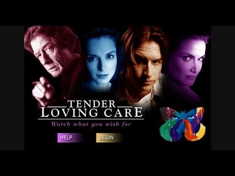 Let's Play Tender Loving Care - 01