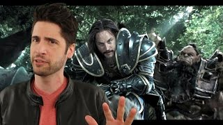 Warcraft - Trailer 2 Review