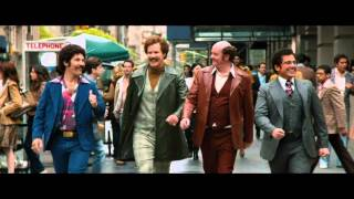 Anchorman 2: The Legend Continues (2013) - HD Trailer