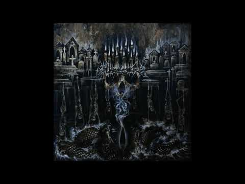 Ain - Strengthening of the Black Flame (EP: 2019)