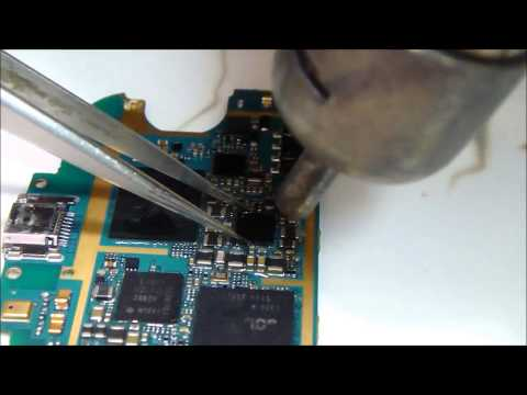 Samsung Galaxy SIII dead fix [HD]