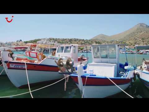 Kreta: TUI Ausflug Das Geheimnis Spinalonga