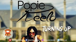 Papie Kello - Turn Up - June 2019