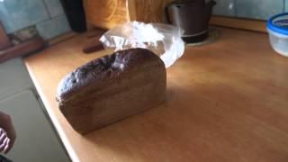 Хлеб 21 века - Я в шоке