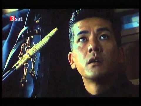 Das letzte U-Boot - Kriminalfilm
