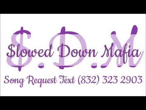 Maroon 5 What Lovers Do ft  SZA Slowed Down Mafia @djdoeman