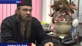 Монахиня Ксения рассказывает о жизни в монастыре(, 2013-10-30T09:22:37.000Z)