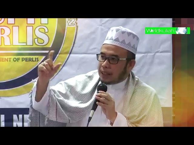 PRU14 SS Dato Dr Asri-Adakah ada pengiraan dosa pahala dlm mengundi