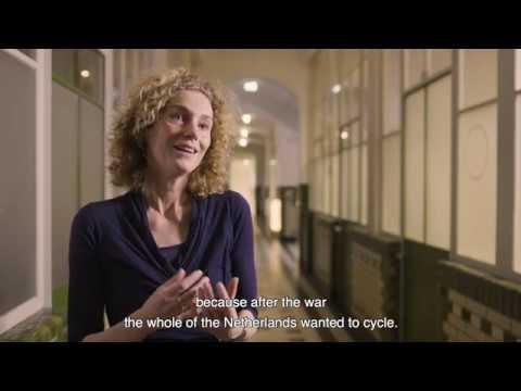Documentary Gazelle | History | Craft | Marketing | Innovation and the Future