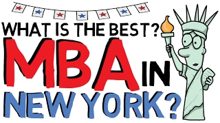 What Is The Best Mba Business School In New York