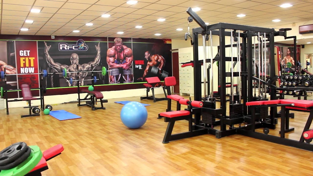 Image result for Fitness Club