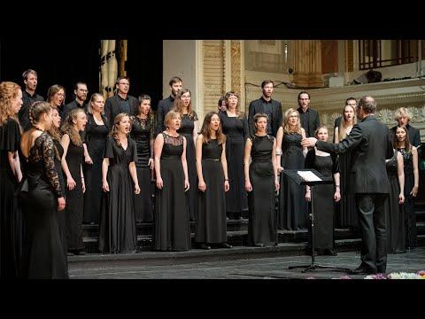 "Hamburg Academy of Music and Theatre Choir - ""Iuppiter"" (Michael Ostrzyga)"
