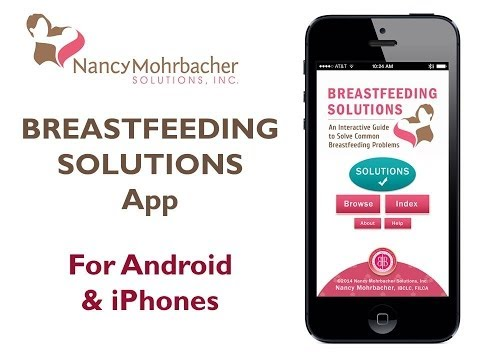 Breastfeeding Solutions  for PC Free Download - Windows 10/8/7 and Mac