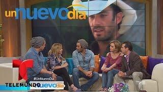 Un Nuevo Día   Aarón Díaz confiesa que su esposa es una mujer increíble   UND