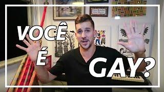 Eu sou gay | Vlog