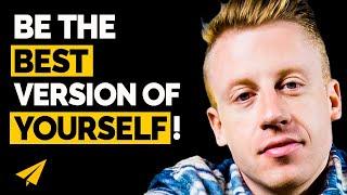Macklemore's Top 10 Rules For Success (@macklemore)