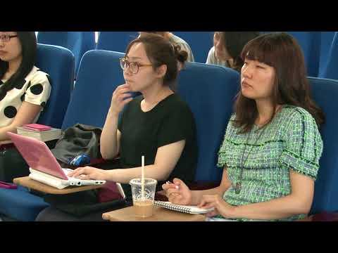 Seoul University of Foreign Studies , Graduate School of Interpretation & Translation 서울외국어대학원대학교, 통
