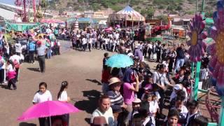 Regalando Sonrisas en la Feria de Pénjamo 2015 2da Jornada